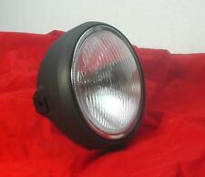 Yamaha XT500 UK 1977- 1981 Complete Headlamp Headlight QLU40