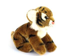 Stofftiger - Animal en Peluche Chat en Peluche Tigre Chat Animaux 20074C