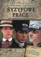 Syzyfowe prace / Kamien na kamieniu (DVD 2 disc)   POLSKI POLISH