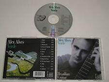 ALEX ALVES/VERDE(ACÚSTICO MUSIC 319.1169.2 42) CD ÁLBUM