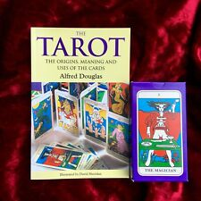 Sheridan Douglas Tarot Deck and Book 2006 Signed by Author