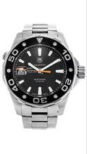 Tag Heuer Aquaracer WAJ1110.BA0870 Acciaio Orologio