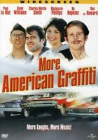 More American Graffiti [New DVD] Dolby, Subtitled, Widescreen