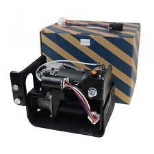 Air Ride Suspension Compressor Pump For Escalade Avalanche Suburban Tahoe Yukon