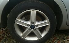 FORD FOCUS ALLOY WHEELS 2005 MK4 195/65/15  BREAKING, PARTS