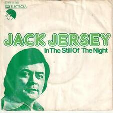 """<4506-35> 7"""" Single: Jack Jersey - In The Still Of The Night"""