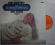 Bill Pursell and the National SWEAT band and aides GER 1977 LP DISCOTECA