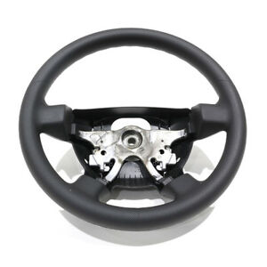 OEM NEW 06-10 GM Hummer H3 H3T Sport Utility Non Leather Steering Wheel 15793344