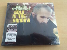 WILLIAM FITZSIMMONS - GOLD IN THE SHADOW 2CD DELUXE EDITION