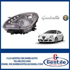 MAGNETI Faro Izquierda del lado del pasajero Alfa Romeo Giulietta 940 2010-On Hatchback