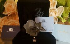 """❤️""""A STAR IS BORN""""THIERRY MUGLER 25 ML .85oz extrait,parfum,NUMBERED EDITION!"""