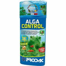 Antialghe Alghicida Acquario Prodac Alga Control 100 ml per 500 litri