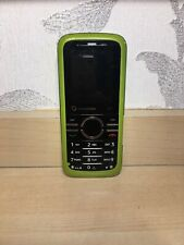 Vodafone 527 - Green (Vodafone) Mobile Phone Untested Retro Vintage