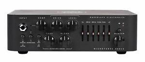 Darkglass Electronics Microtubes 500 V2 Bass Amp Amplifier Head