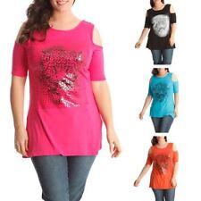 Unbranded Full Length Viscose Short Sleeve Dresses for Women