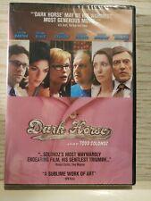 Dark Horse (DVD, 2012)