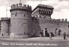 BOLOGNA - Porta Saragozza - Cappella della madonna delle Lacrime 1966