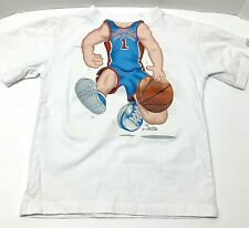 Just Add A Kid Basketball Hall of Fame T Shirt Childs 4T