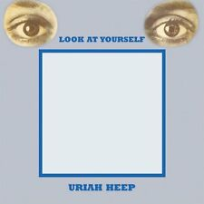 Uriah Heep - Look At Yourself (Expanded Deluxe Edition) [CD]