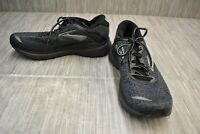 Brooks Adrenaline GTS 20 1103071D071 Running Shoes - Men's Size 10.5D, Black