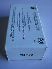 THUNDERBIRDS MATCHBOX MAILAWAY TB758 (THE HOOD)