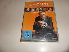 DVD  Dr. House - Season 2