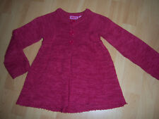 "Gilet rose-rouge fille 4 ANS ""NKY"""