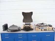 Rockwell Collins SWE Dish CCT Evolution SATCOM Ku Band 50W Satellite Coms System