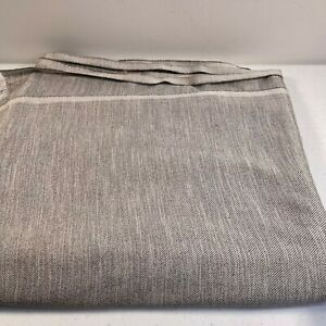 fabric craft upholstery sewing gray 53x147 4 yards
