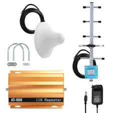 AT980 Handy Signal Booster Handy 2G GSM900MHz Signal Repeater für Home Y8C6