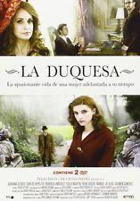 La Duquesa : La Historia de Cayetana de Alba Temp 1  **Dvd R2** Adriana Ozores