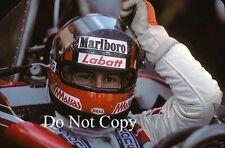 Gilles Villeneuve Ferrari 312 T4 French Grand Prix 1979 Photograph 3