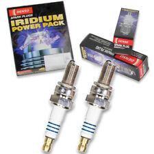 2 pc Denso Iridium Power Spark Plug for Ducati 999S 2003-2005 Tune Up Kit gp