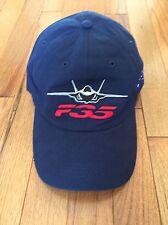 F-35 Lightning II Australian Air Force Embroidered Baseball Cap