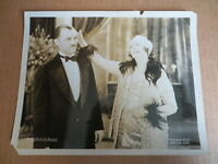 1928 Film Short Don't Handle the Goods Original Vintage Scene Photo 8x10