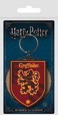 Portachiavi Ufficiale Harry Potter Originale Grifondoro in blister regalo