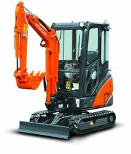 HITACHI ZX16 ZX18 ZX25 MINI EXCAVATOR SERVICE WORKSHOP MANUAL  ON CD OR DOWNLOAD