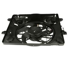 For Ford Lincoln Mercury Dual Radiator and Condenser Fan Assembly TYC 621290