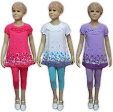 Markenlose Mädchenkleider den Sommer für die Freizeit