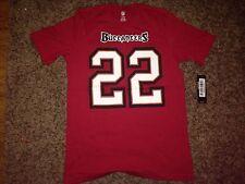 NWT NFL Tampa Bay Buccaneers Doug Martin Youth Jersey Shirt *XL*