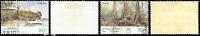 Chrismas Island - Australia - Selection of 12 Stamps  - USED