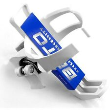 Lightweight Bicycle Bike Cycling Water Bottle Cage Holder Quick Release White