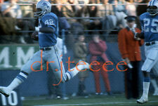 1971 Altie Taylor DETROIT LIONS - 35mm Football Slide