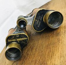 More details for ww1 us army signal corps ee series binoculars by bausch & lomb manhattan.