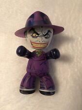 """Joker DC Universe Mez-Itz Designer Vinyl Figure Mezco 6"""""""