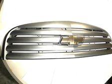 New O.E.M Grille - 2006-2011 Chevrolet HHR  (20836147)