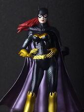 DC COMICS Justice League BATGIRL Batwoman STATUE FIGURE FIGURINE Crazy Toys