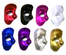 Phantom of the opera Venetian Masquerade Half Face Eye Mask Halloween Party