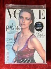 Vogue Paris ~ #950 September 2014 + Supplement  ~ Natalia Vodianova Carla Bruni