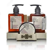 S + R Orchard Bath Gift Set